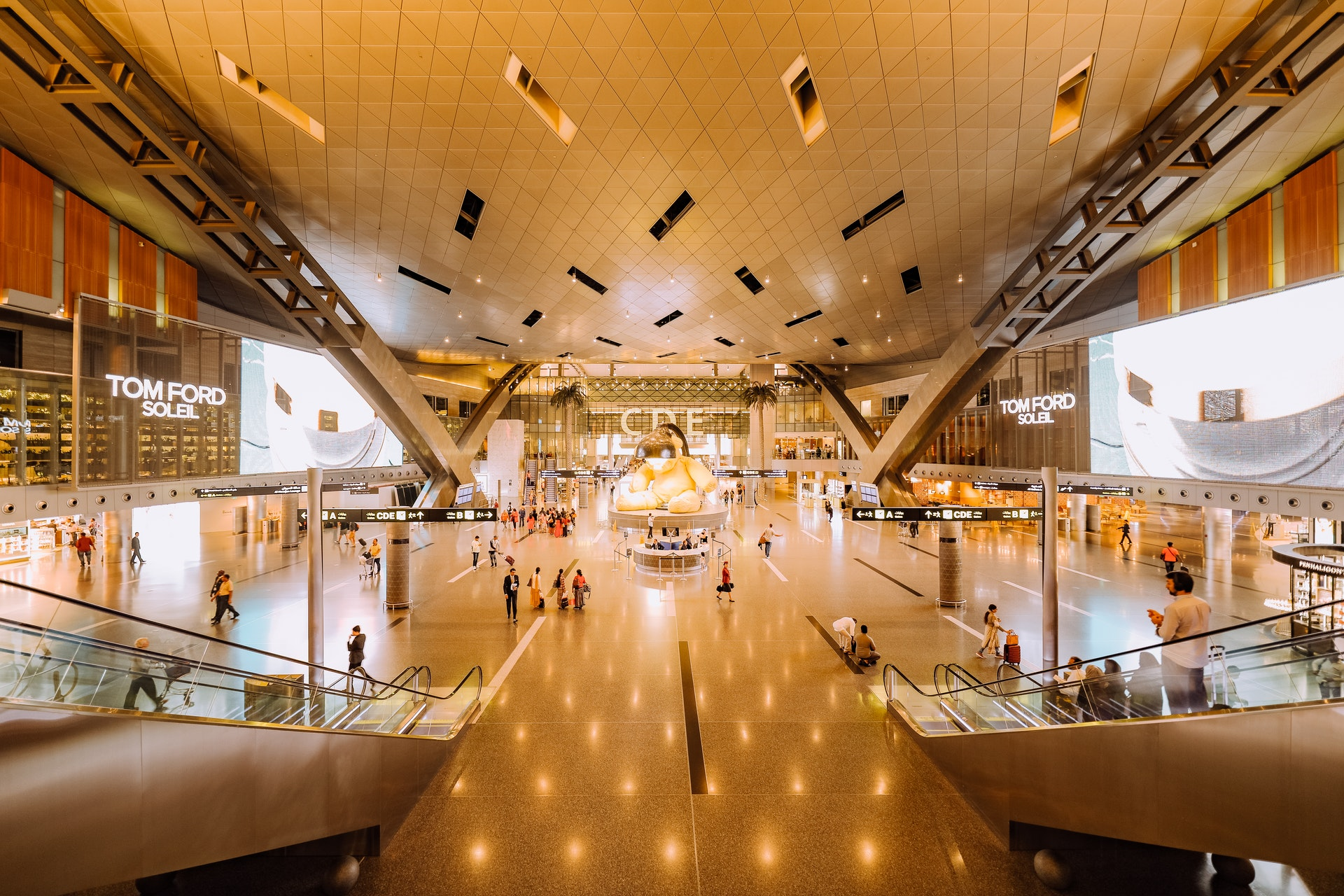 Why is Automatic Sales Reporting Required for your Mall?