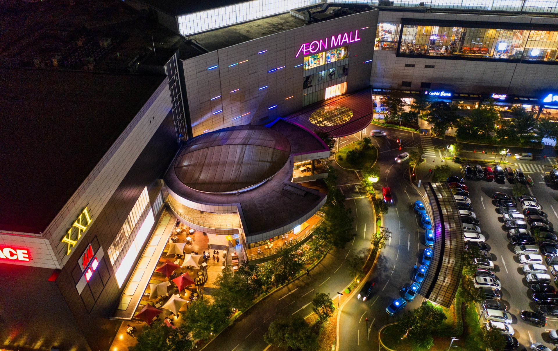 5 Big & Brittle Reasons Behind Malls Using Sales Automation Software