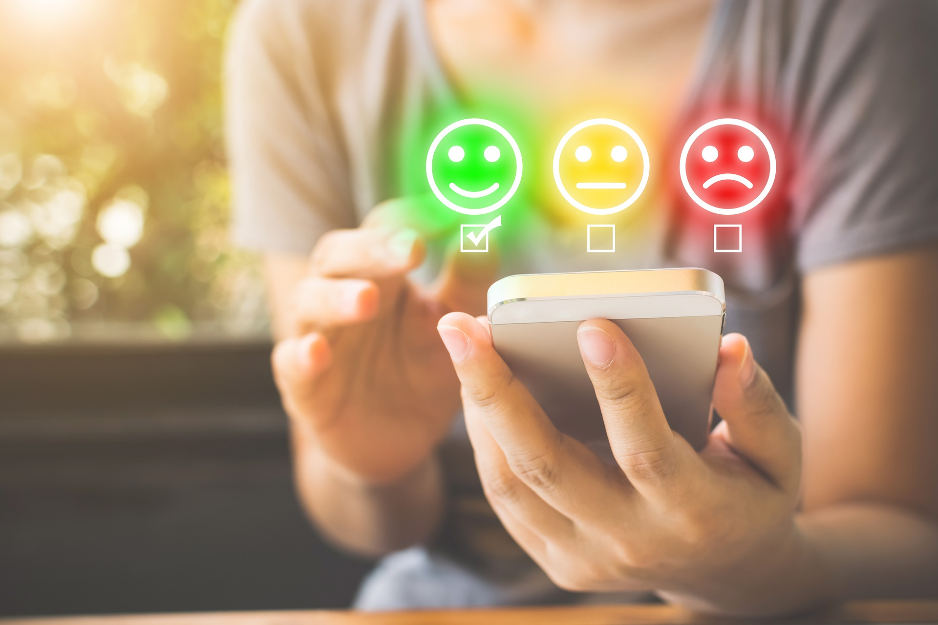 Building Brand Loyalty With Customer Experience Management