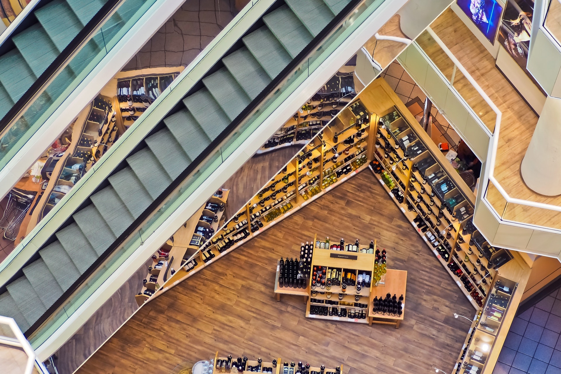 How can an Oken - Loyalty App make you the king of the world of Shopping Malls