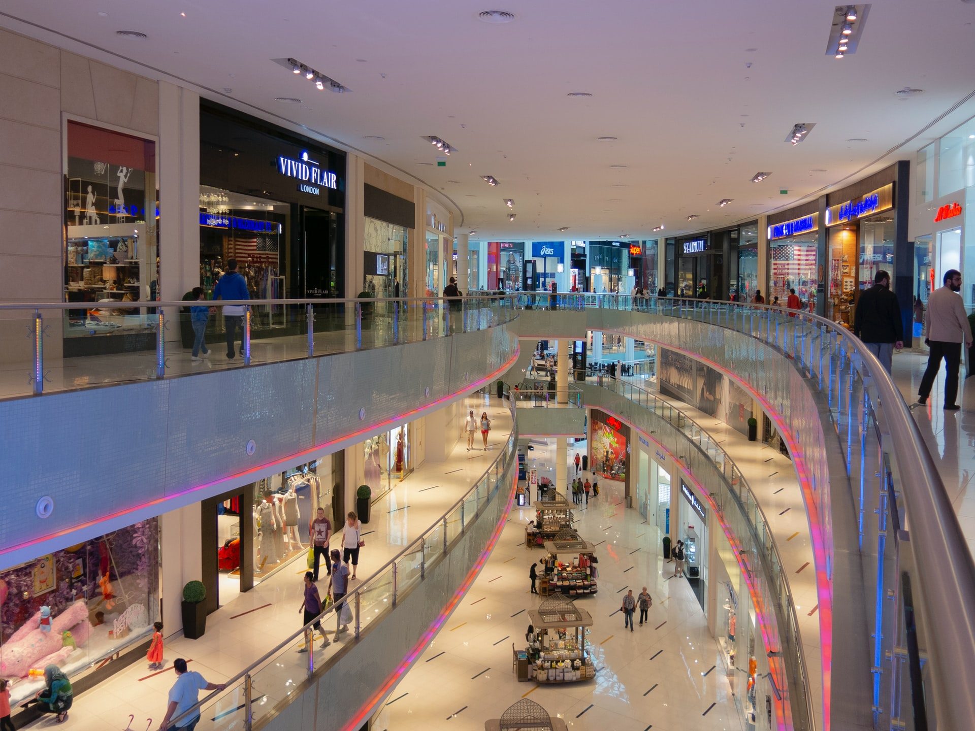 Winning The Customer Loyalty Game For Your Shopping Mall